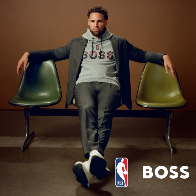 BOSS & NBA: NOW AVAILABLE IN STORE