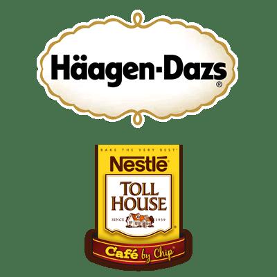 Häagen-Dazs/Nestle Toll House