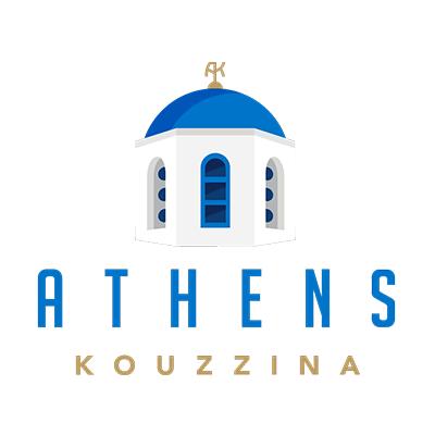 Athens Kouzzina: A Greek Kitchen