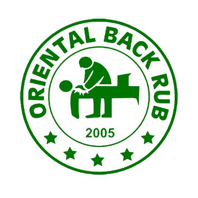 Oriental Back Rub