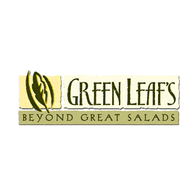 Green Leaf's Beyond Great Salads