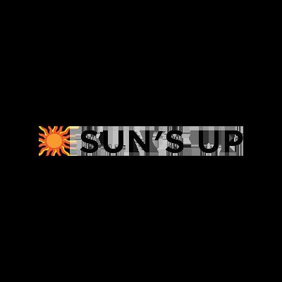 Sun's Up
