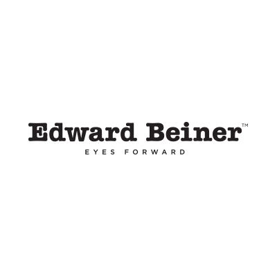 Edward Beiner Eyes Forward