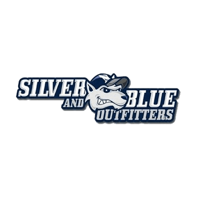 Silver & Blue Outfitters