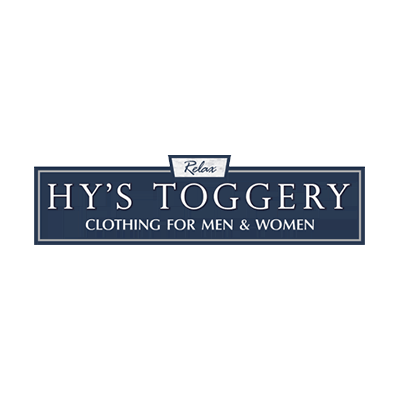 Hy's Toggery