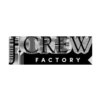 J.Crew Factory + crewcuts