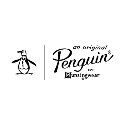 An Original Penguin