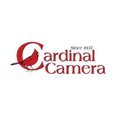 Cardinal Camera