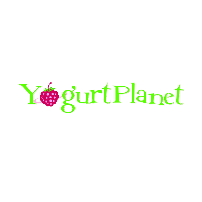 Yogurt Planet