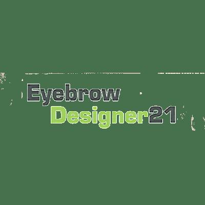Eyebrow Designer 21 Kiosk