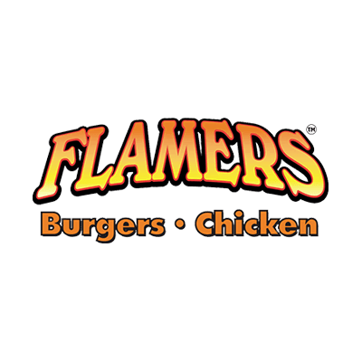 Flamers Charbroiled Hamburgers & Chicken