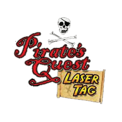 Pirate's Quest Laser Tag