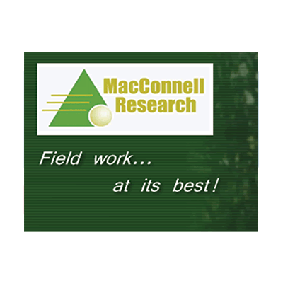 MacConnell Research