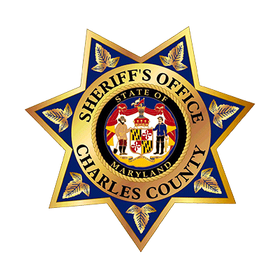 Charles County Sheriff's Office- Fingerprinting Center