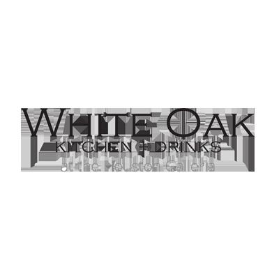 White Oak Kitchen + Drinks