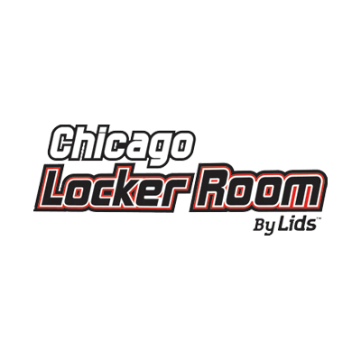 Chicago Locker Room by Lid's