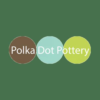 Polka Dot Pottery