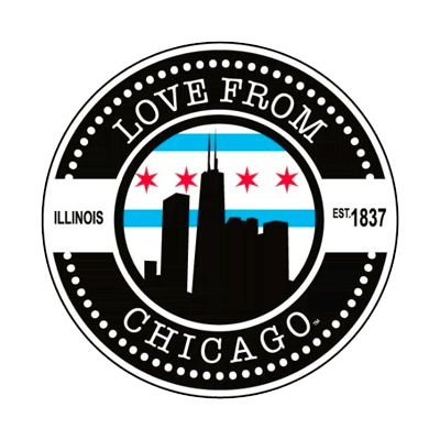Love From Chicago