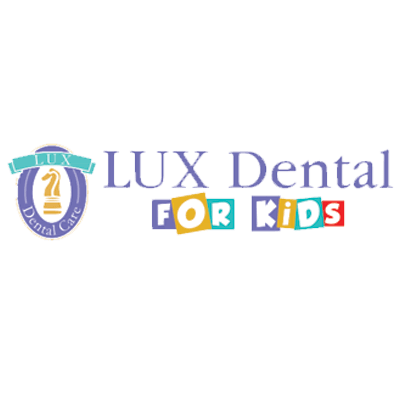 Lux Dental For Kids