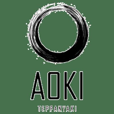 Aoki Teppanyaki
