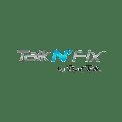 Talk N Fix