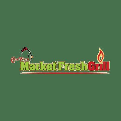 ChikWich @ Market Fresh Grill