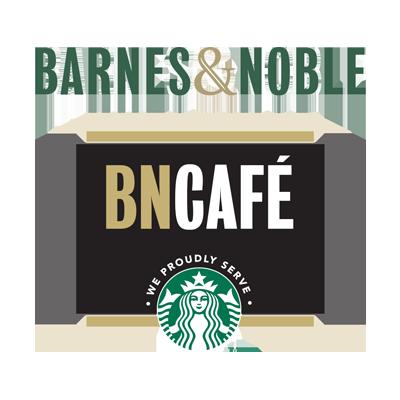 Barnes and Noble Café