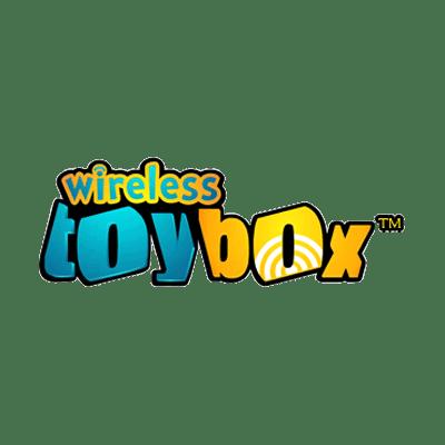 Wireless ToyBox