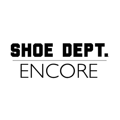 SHOE DEPT. / ENCORE