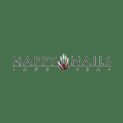 Happy Nails & Spa