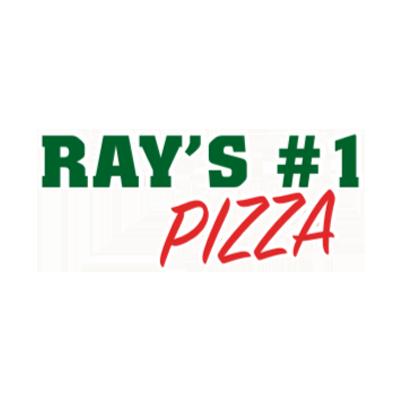 Ray's #1 Pizza