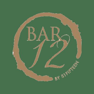 Bar 12 by 51fifteen