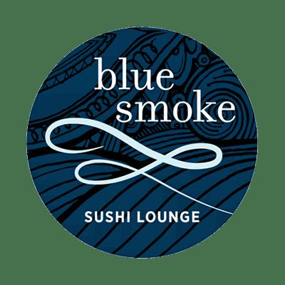 Blue Smoke Sushi Lounge