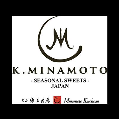 K. MINAMOTO