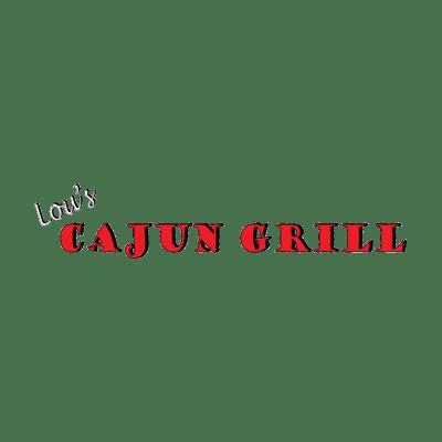 Lou's Cajun Grill