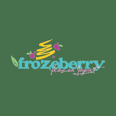 Frozeberry