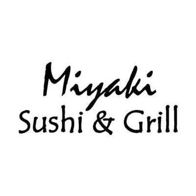Miyaki Sushi & Grill