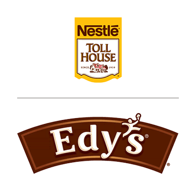 Nestle Toll House | Edy's Ice Cream