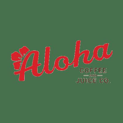 Aloha Coffee & Juice
