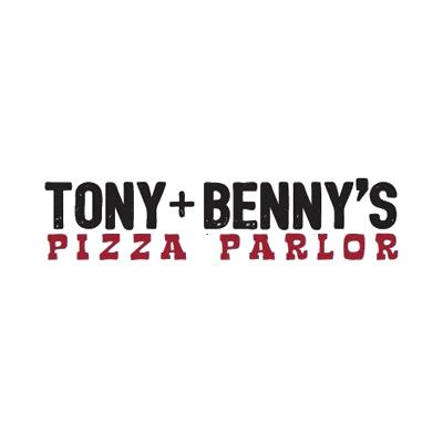 Tony + Benny's