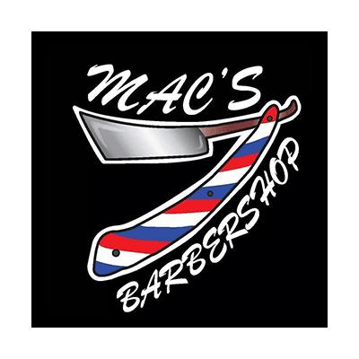 Macs Barber Shop