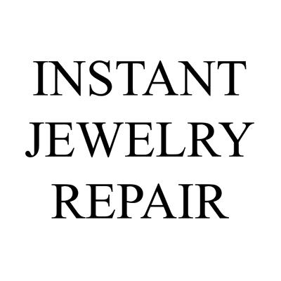 Instant Jewelry Repair