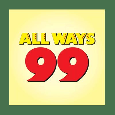 All Ways 99