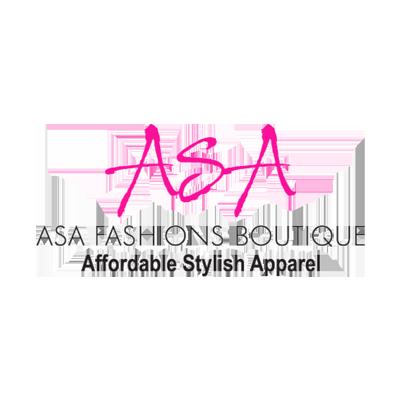 ASA Fashions Boutique