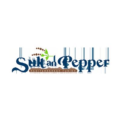 Sult'an Pepper - Mediterranean Fusion