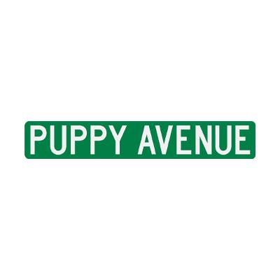 Puppy Avenue