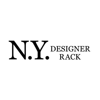 N.Y. Designer Rack