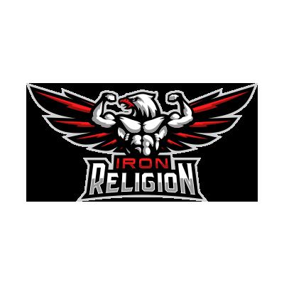 Iron Religion Gym