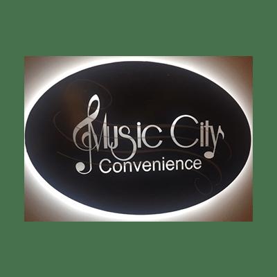 Music City Convenience