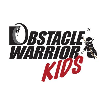 Obstacle Warrior Kids